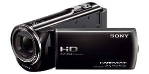 Sony CX280 Full HD Handycam - Black (50x Extended Zoom)