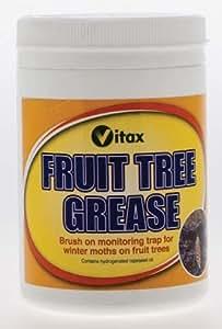 Vitax Arbre à fruits Graisse anti-mites et anti-insectes 200g Tub