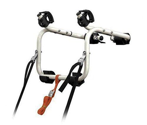 Fahrradständer Porta Fahrräder hinten für Auto 17kg Riemen Sicherheit 3565 (Schüssel Porta)