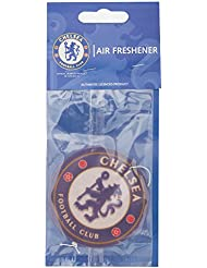 Chelsea FC - Désodorisant pour voiture officiel