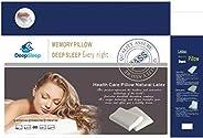Deep Sleep Memory Foam Pillow