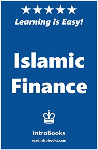 Islamic Finance by [IntroBooks]