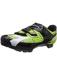 Diadora X VORTEX- COMP Unisex-Erwachsene Radsportschuhe - Mountainbike