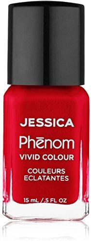 Jessica Cosmetics Phenom Colour Geisha Girl, 15 (Make Geisha Up)