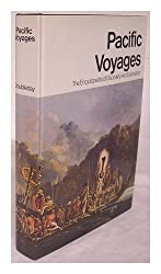 Pacific Voyages: The Encyclopedia of Discovery and Exploration by William Napier (1973-08-01)
