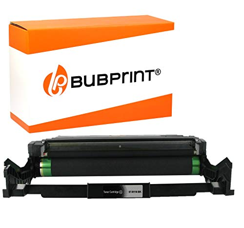 Bubprint Bildtrommel kompatibel für Samsung MLT-R116/SEE MLT-R116 MLT R116 MLTR116 für Xpress SL M2625D M2675FN M2876 M2825ND M2835DW M2875FD M2885FW - Kompatibel Kopierer Trommel