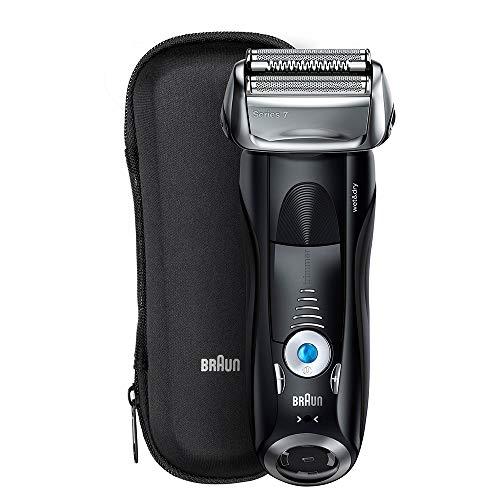 Braun Series 7 7840 s - Afeitadora eléctrica hombre