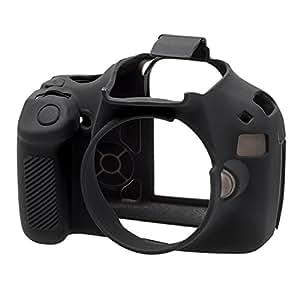 Housse de protection walimex pro easyCover pour Canon 1100D
