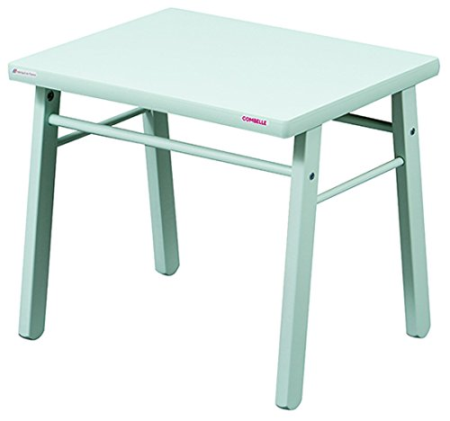 Combelle Table pour Enfant Laquée Vert Mint