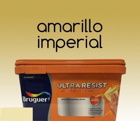painting-interior-bruguer-ultra-resist-yellow-imperial-4-lt