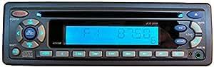 Autoradio Jensen 3050 Cd Am Fm 4 X 40 W Sono Auto