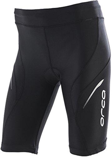 Core Tri Short Women - Orca - FVCC4601 Größe S, Farbe schwarz/weiss