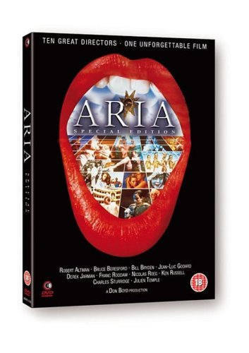 Bild von Aria [UK Import]