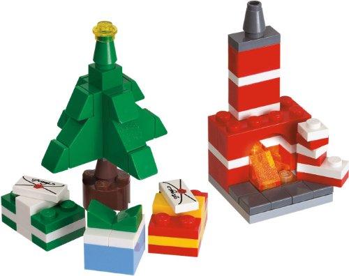 LEGO Stagionale: Vacanza Set 40009 (Insaccato)
