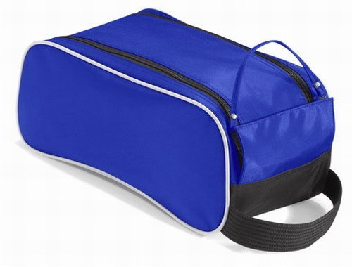 Quadra senior shoe bag in Royal / schwarz / wei? (Reebok Senior)