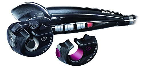 BaByliss Paris - C1300E - Curl Secret 2 Boucleur 100% automatique