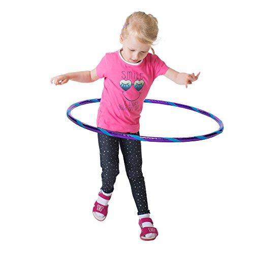 Hoopomania Funny Kinder Hula Hoop Reifen - 4