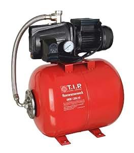 TIP 31112d'eau domestique HWW 1200/50(Grand Réservoir 50L)