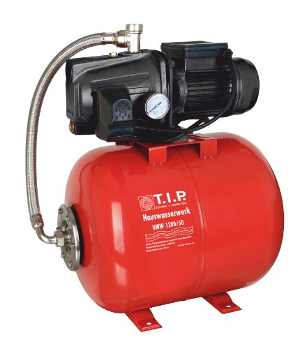 T.I.P. HWW 1200/50 31112 Hauswasserwerk