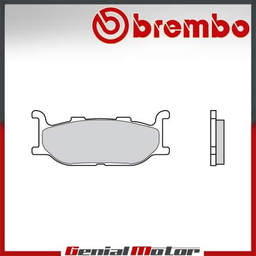 Pastiglie Brembo Freno Anteriori 07073.XS per T MAX 500 2001 > 2003