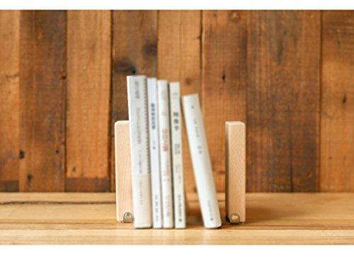 DFHHG® Soporte de libro, soporte de libro plegable soporte de libro de estudiante simple durable