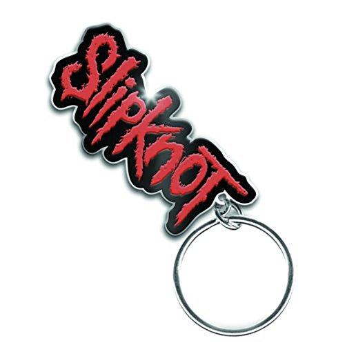 Slipknot - Metall Schlüsselanhänger - ()