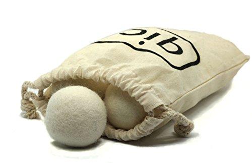 """Katzenspielzeug – 6 Stück handgemachte Katzenbälle soft – mit praktischem Aufbewahrungsbeutel – Katzenspielzeug Set \"""" catch me activity \"""" von qico für kleine und große Katzen"""