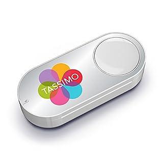 Tassimo Dash Button