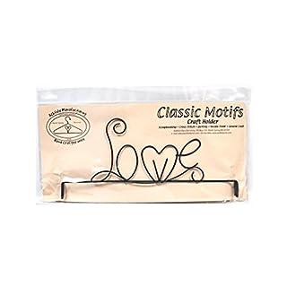 Ackfeld Manufacturing Classic Motifs Love 12 Inch Header