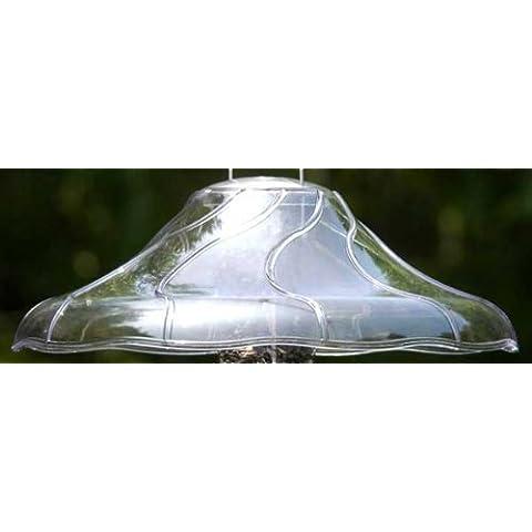 Fancy 14in. Swirl Dome by Aspects - Fancy Dome