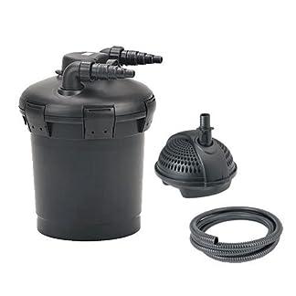 pontec pressure filter pondopress 15000 Pontec Pressure Filter PondoPress 15000 41HfUJpoEmL