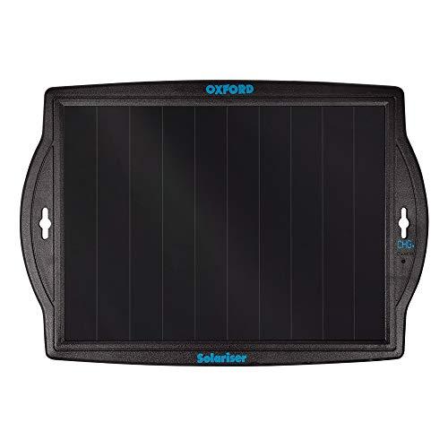 Oxford Solariser Solar-Batterieladegerät