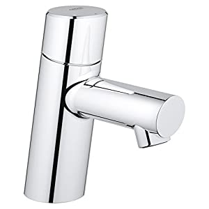 GROHE 23739002 – Concetto Monomando de lavabo de 1/2″ Tamaño L