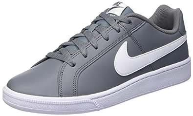 nike court royale chaussures de tennis homme chaussures et sacs. Black Bedroom Furniture Sets. Home Design Ideas