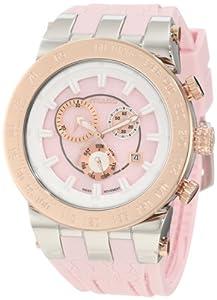 Reloj Mulco Blue Marine MW5-93503-083 rosado de Mulco