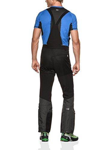 Salewa Pantalone Sport Diavole 2.0 Dst M Nero