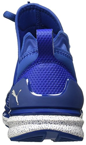Puma Men s Trainers Blue Blue