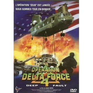 Operation delta force 4 [FR Import]