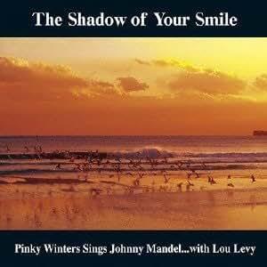 Pinky Winters - Shadow Of Your Smile +Bonus [Japan LTD Mini LP CD] XQAM-1905 by Pinky Winters [Music CD]