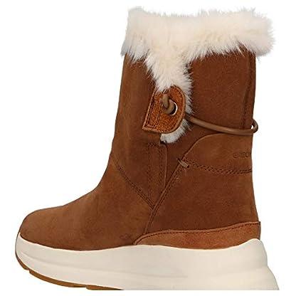 Geox Damen D Backsie B ABX C Snow Boot 5