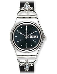 Swatch Unisex Erwachsene-Armbanduhr YLS710G