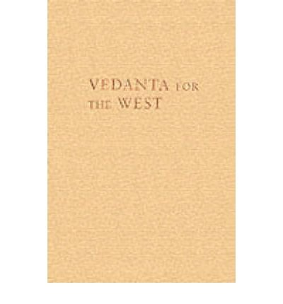 By Carl T Jackson ( Author ) [ Vedanta for the West: The Ramakrishna Movement in the United States Religion in North America By May-1994 Hardcover