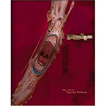 Monstruo: The Art of Carlos Huante (Hardback) - Common