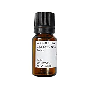 Acide Butyrique - 30ml