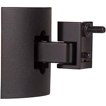 Bose 174 Ub 20 Serie Ii Wand Deckenhalterung Schwarz Amazon
