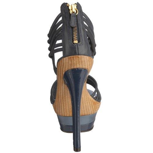 Carvela - Sandali alla moda , Donna marrone (Navy)
