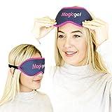 Maschera per gli occhi di alta qualità per blefarite MagicGel. Una sensazione duratura di sollievo per i tuoi occhi stanchi grazie alla compressione caldo/freddo