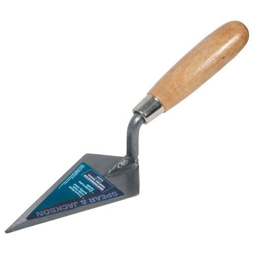 spear-jackson-5-inch-pointing-trowel-wooden-handle