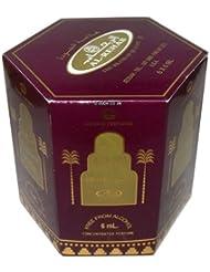 Huile de parfum - Al Sharquiah - Al Rehab - 6 x 6ml