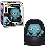 "Funko Pop 6"" Big Size Rides Disney 49 The Haunted Mansion 28021 Ezra in Buggy"